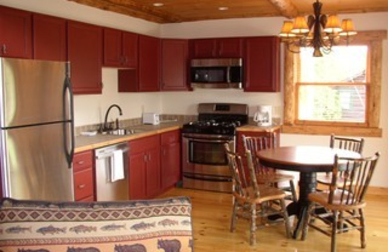 Welcome to our Oak, Maple and Beech Cabins!  Cozy and comfortable, these 2 bedroom cabins are great for a family getaway!