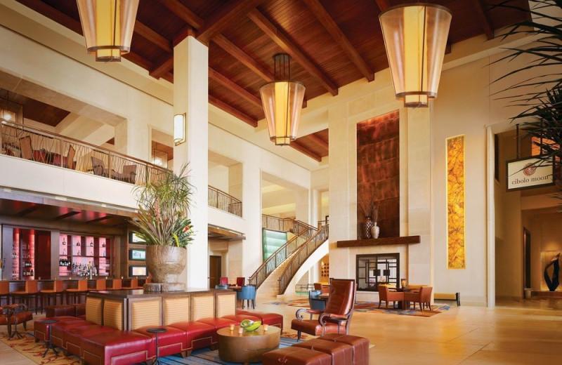Jw Marriott San Antonio Hill Country San Antonio Tx