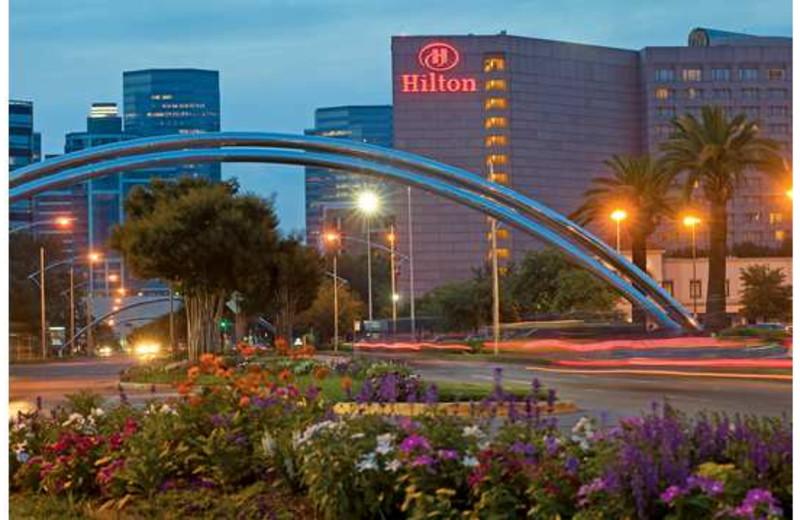 Welcome to the Hilton Houston Post Oak