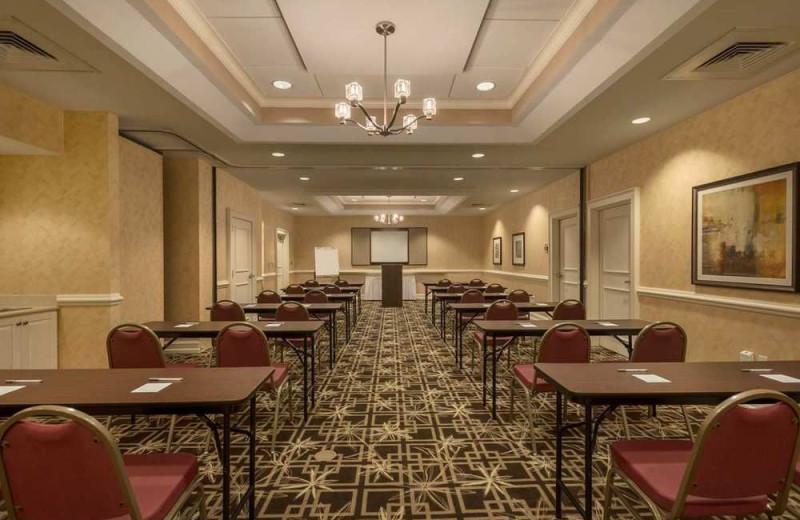 Meetings at Hampton Inn & Suites Outer Banks/Corolla.