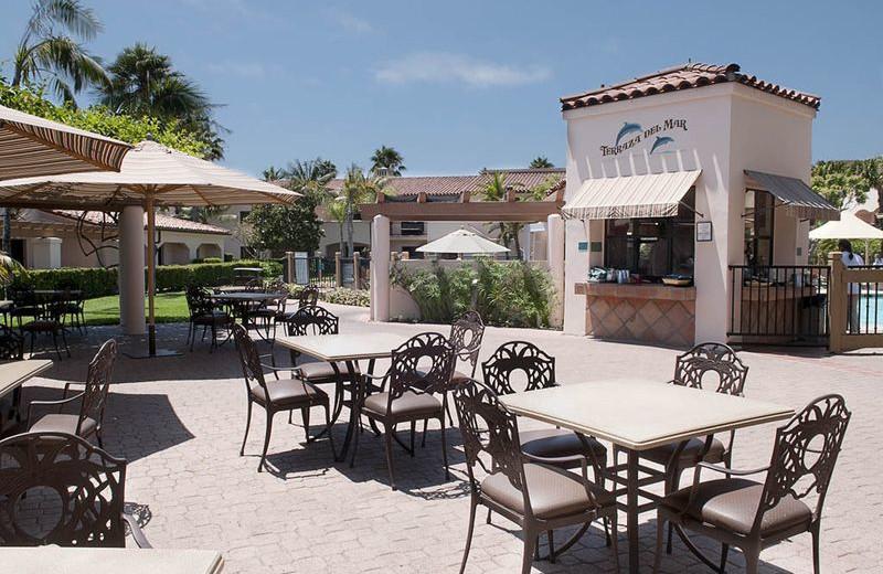 Terraza at Fess Parker's Doubletree Resort.