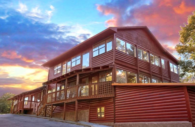 timber tops luxury cabin rentals (pigeon forge, tn) - resort reviews