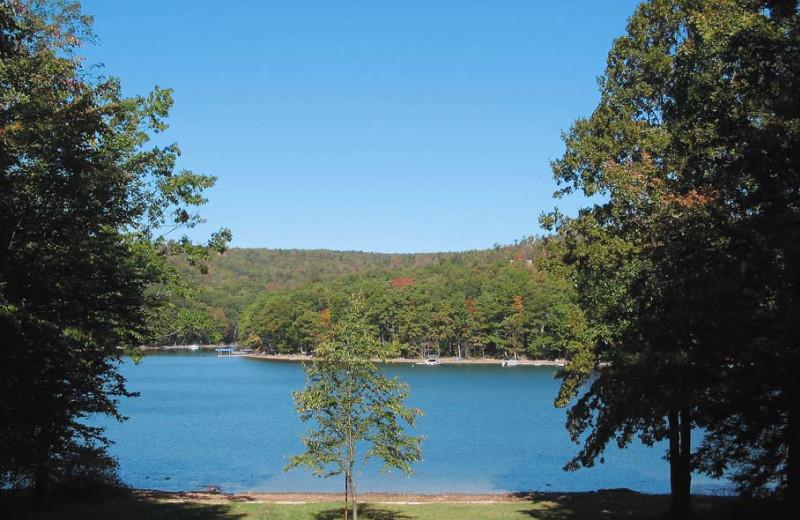 Ocean View at Railey Mountain Lake Vacations