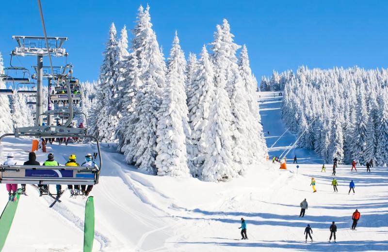 Ski near Canyon Services Vacation Rentals.