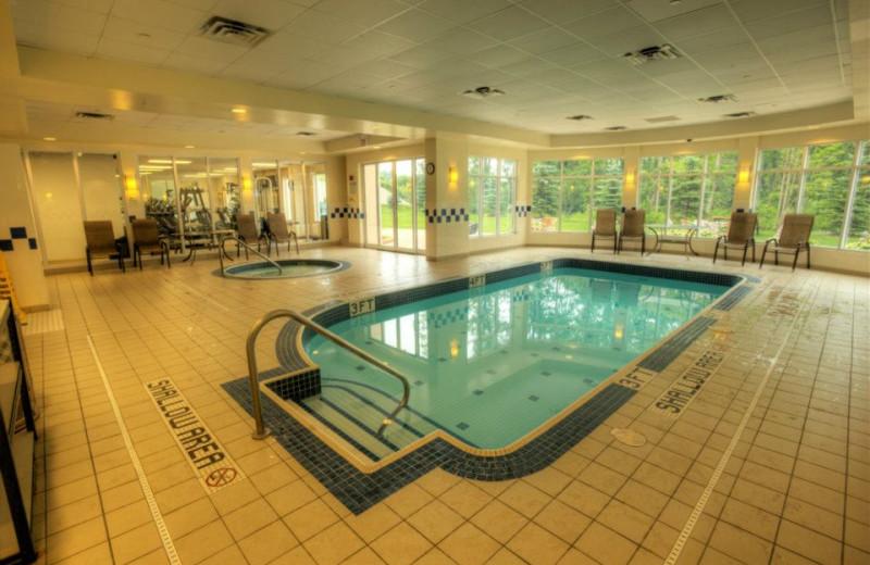 Hilton Garden Inn Niagara-on-the-Lake (Niagara-on-the-Lake, Ontario ...