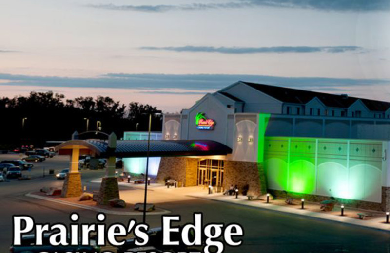 Praries edge casino casino halls