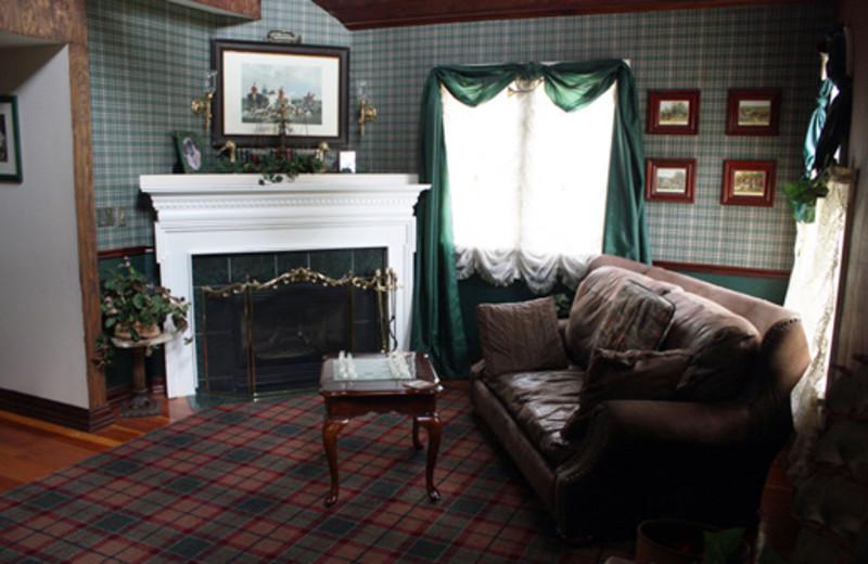 The 1887 Hansen House Bed Amp Breakfast Salt Lake City Ut