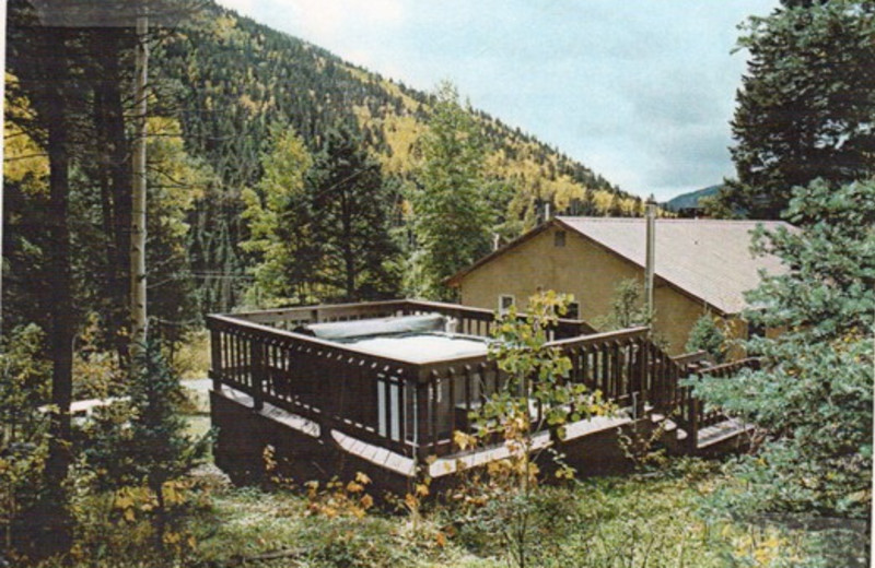 Taos Mountain Lodge Taos Ski Valley Nm Resort Reviews