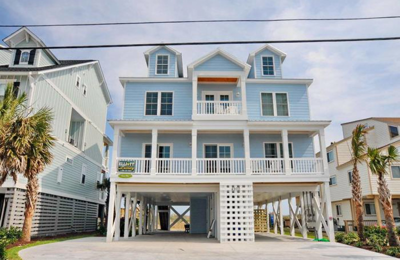 Astounding Elliott Beach Rentals North Myrtle Beach Sc Resort Best Image Libraries Weasiibadanjobscom