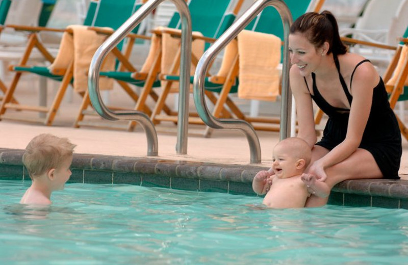 Water Fun at Moody Gardens Hotel Spa & Conference Center