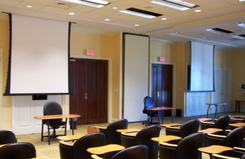 Conference Room at Berry Hill Resort