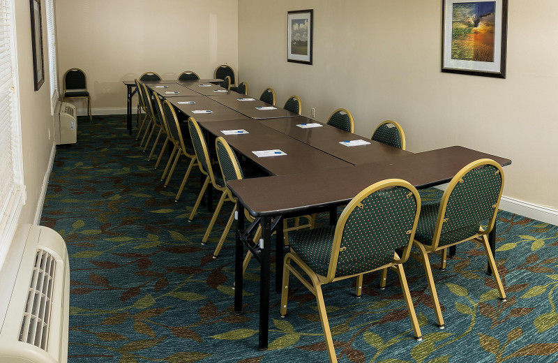 Meeting room at Candlewood Suites - Stevensville.