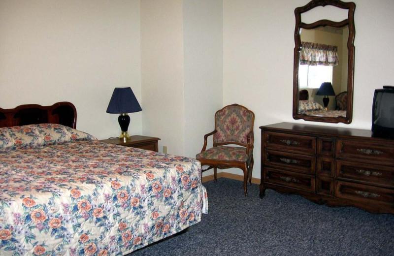 3 Bedroom condo at Alhonna Resort