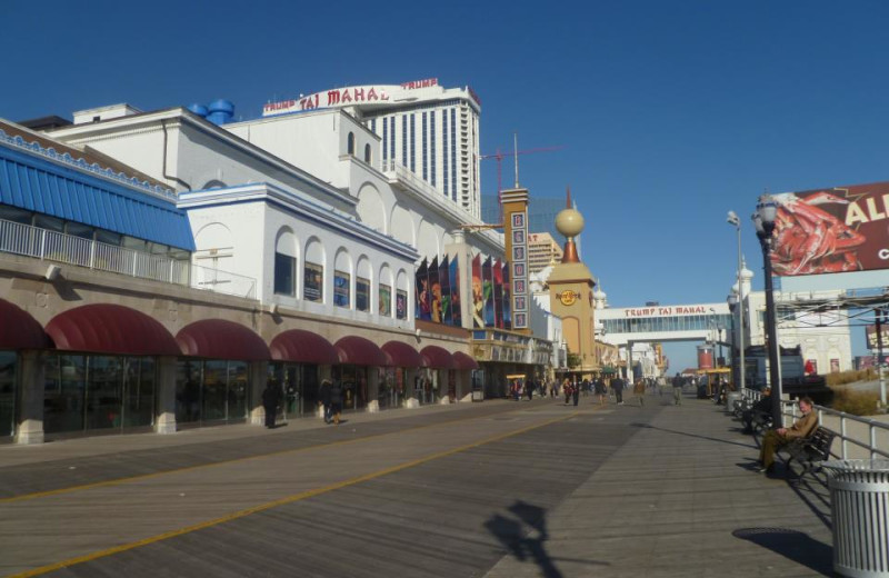 Resorts Casino Hotel Atlantic City Nj Resort Reviews