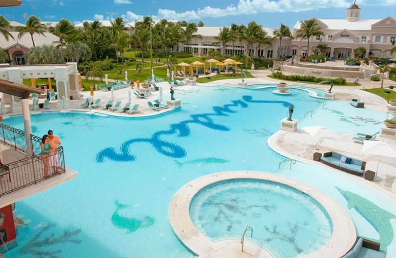 Sandals Resorts Unique Vacations Miami Fl Resort