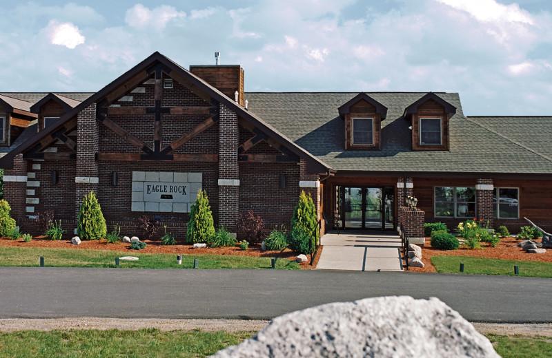 The Lodge at Eagle Rock Resort