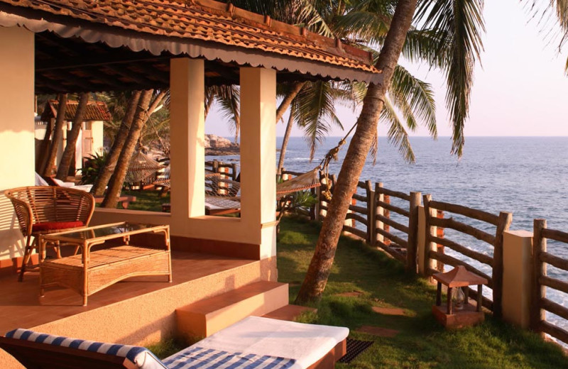 Guest room at Cocunut Bay Beach Resorts.