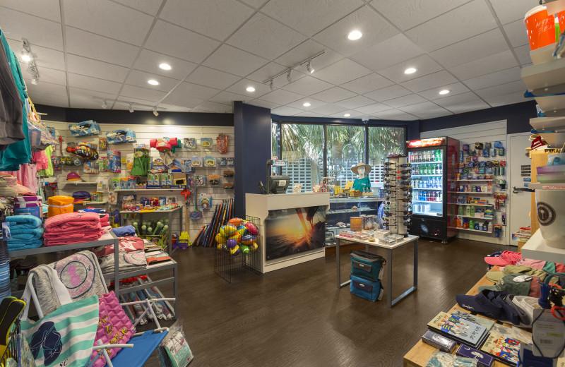 Store at The Breakers Resort.