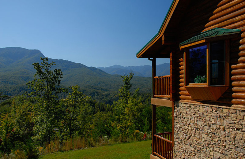 sevierville vacation rentals cabin heavenly heights 5