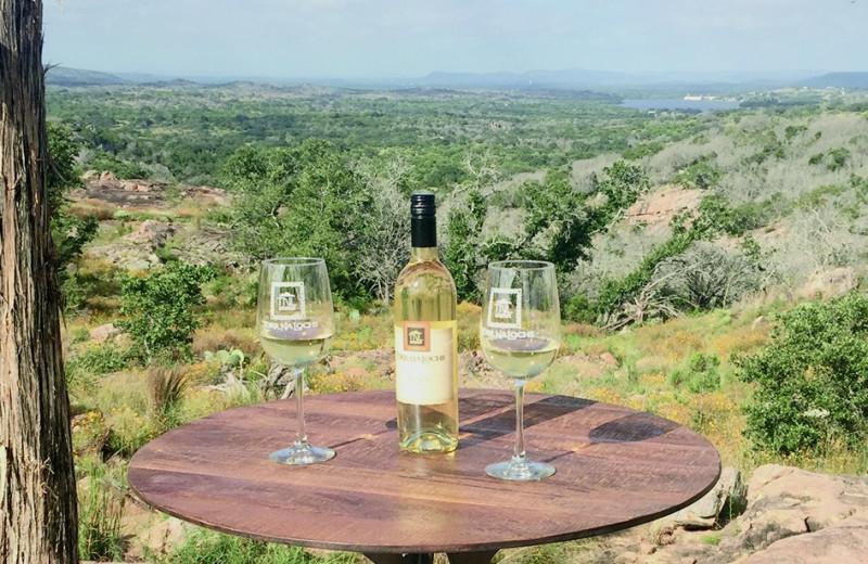 Winery near Villa Manana.