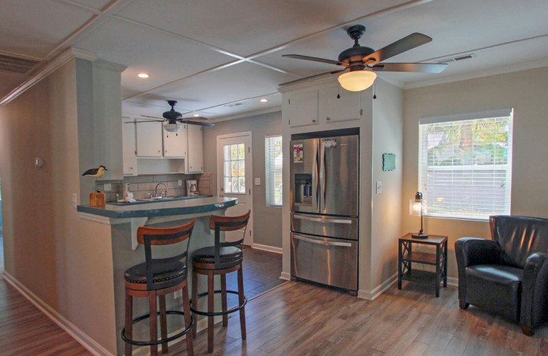 Kitchen at 21st Ave 37.