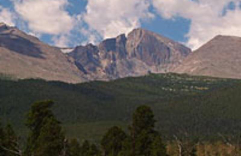 Mountain View at Marys Lake Lodge