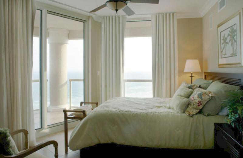 King Suite at Portofino Island Resort