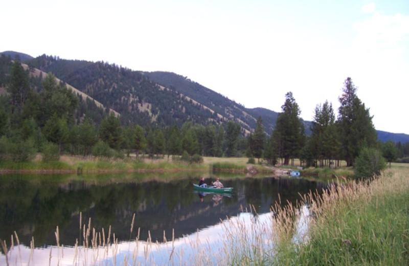 Boating at Alta Ranch, LLC.