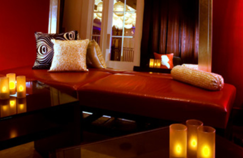 Spa at W New Orleans - French Quarter
