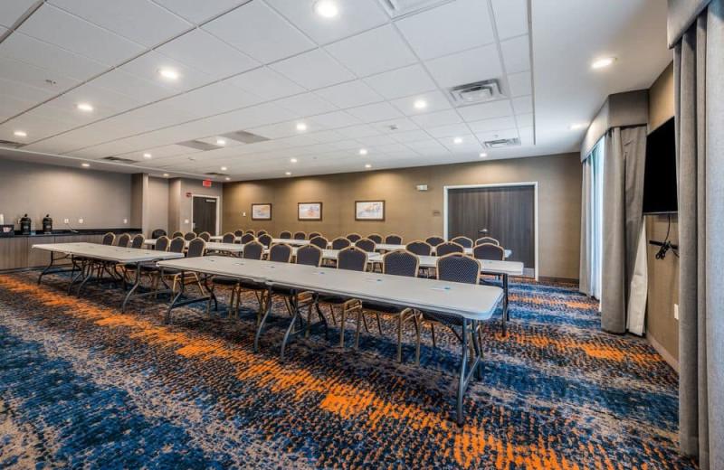 Meetings at Fairfield Inn & Suites - Stevensville.