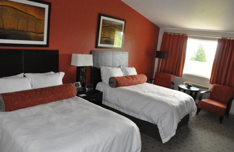 Guest Suite at Gordon Lodge