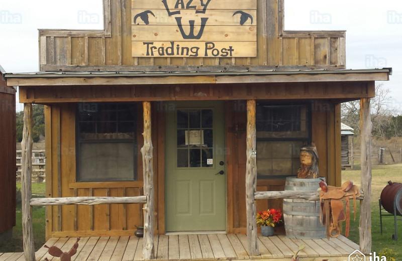 Shop at Cabin at Hideaway Ranch & Retreat.