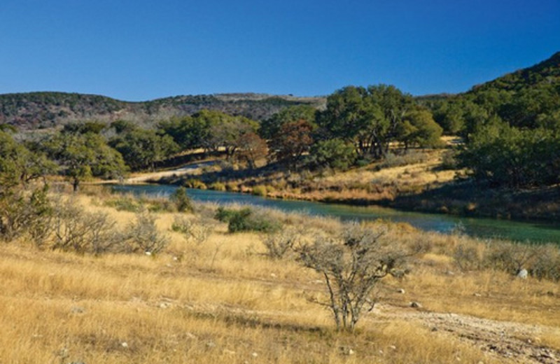 Beautiful View Near Hill Country Resort