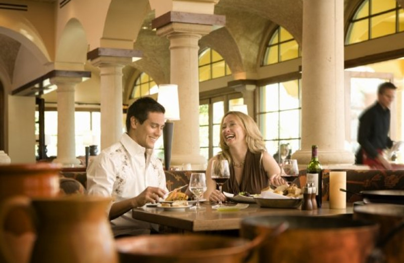 Fabulous Dining Choices at Montelucia Resort