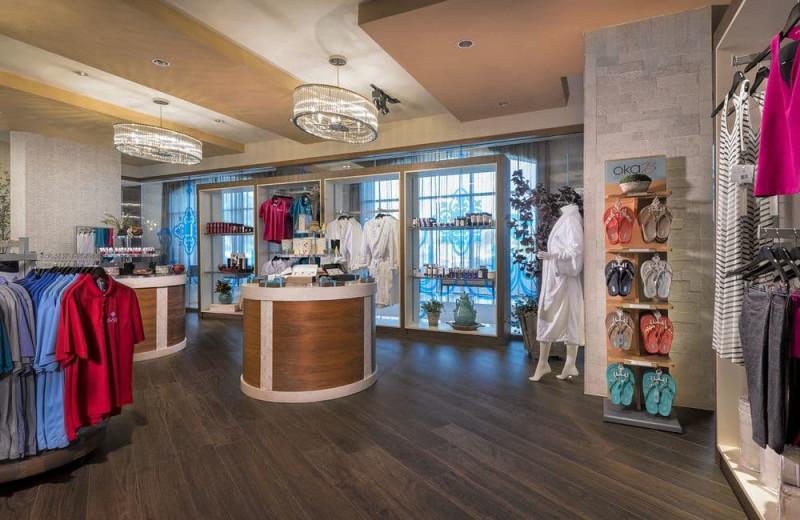 Boutique at Del Lago Resort & Casino.