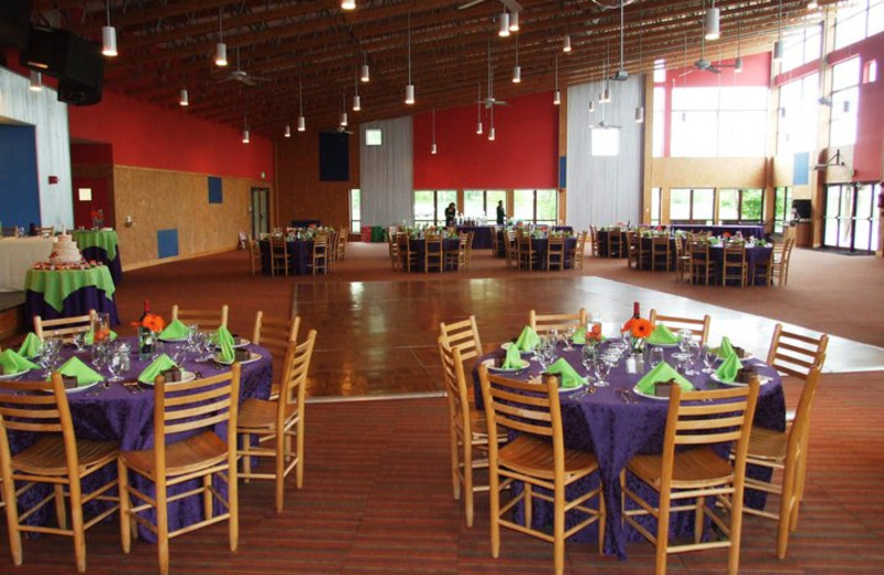 Wedding Reception at NorthBay