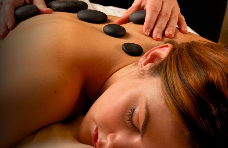 Spa Massage at Gateway Canyons Resort