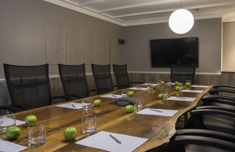 Boardroom at Westport Inn