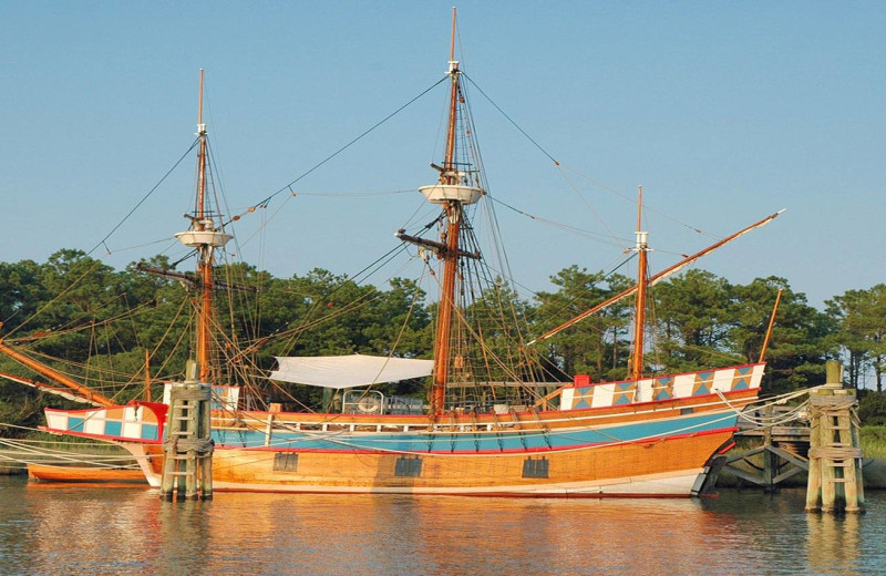 Discovering Outer Banks history is a favorite family vacation adventure!