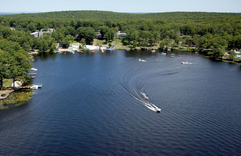 Woodloch Resort (Hawley, PA) - Resort Reviews