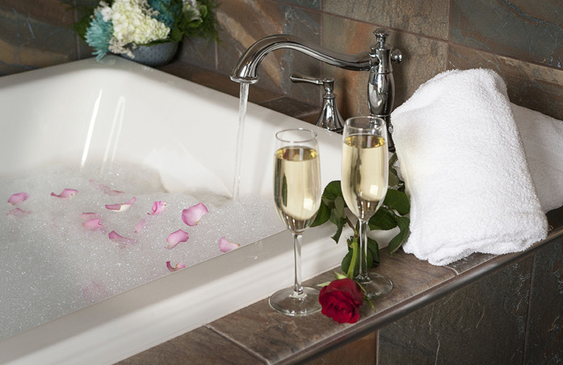 Add some romance to your stay with one of our  Romance Packages