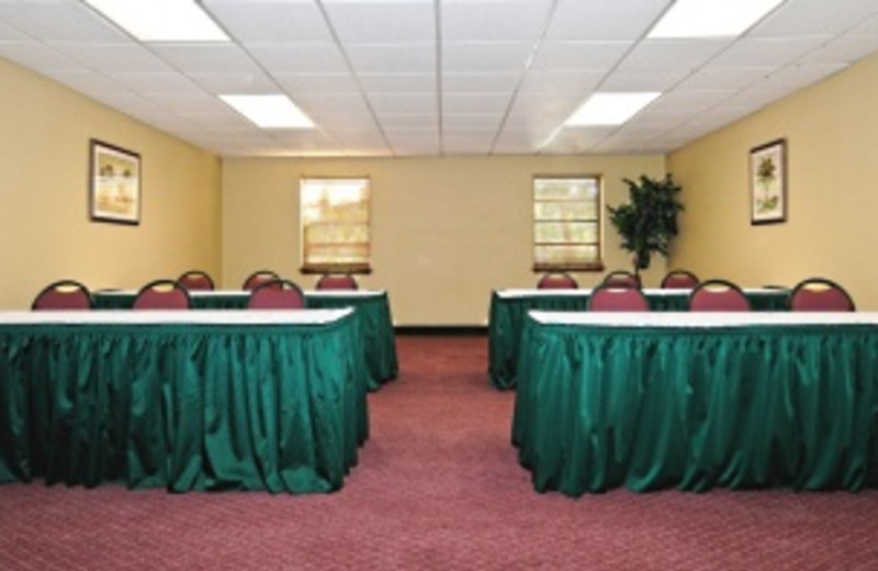 Conference Room at Best Western Plus
