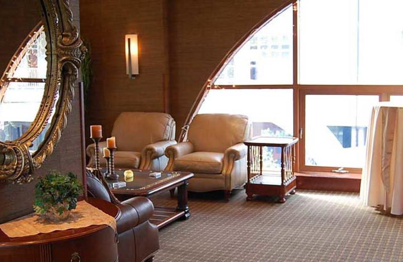 Meetings at Bay Harbor Resort and Marina.