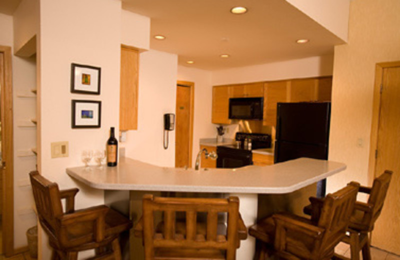 Guest Suite at Durango Mountain Resort