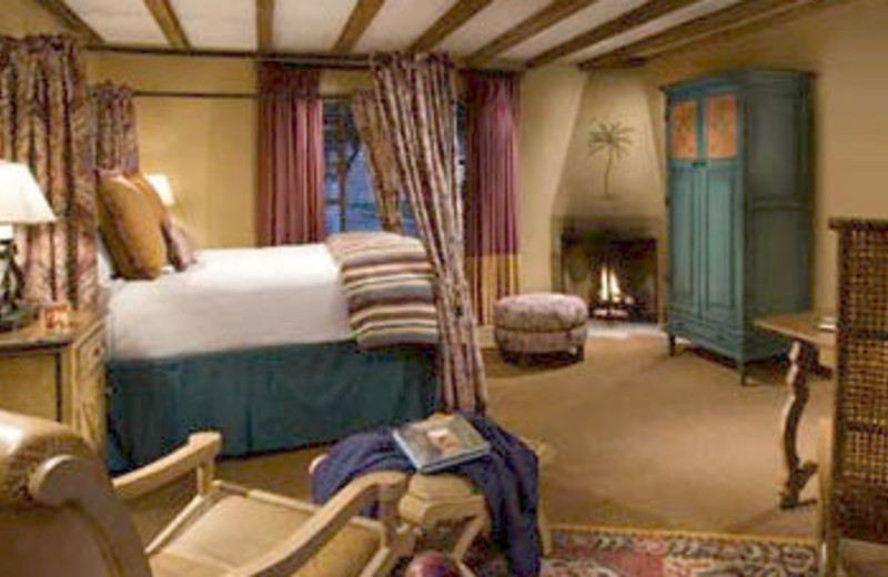 The romance of Europe at Royal Palms Resort and Spa