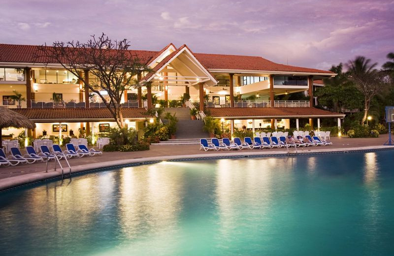 Hotel With Pool View at  Barcelo Langosta Beach