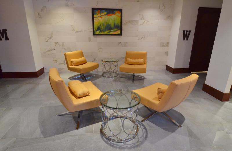 Meetings at Villas of Grand Cypress.
