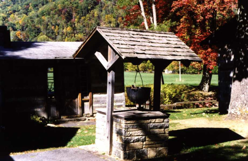The Grounds at Pioneer Village