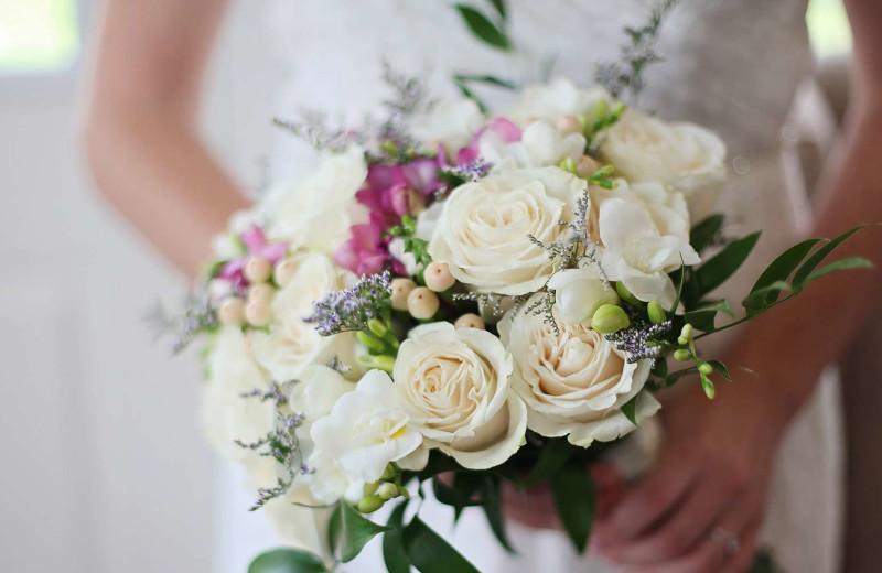 Weddings at Park City Rental Properties.