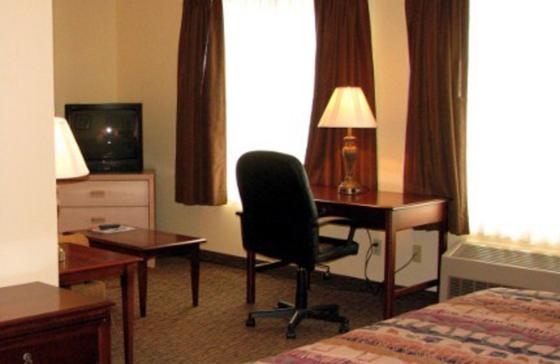 Guest Suite at Branson Towers Hotel
